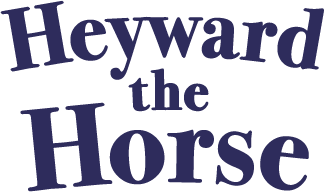 Heyward the Horse